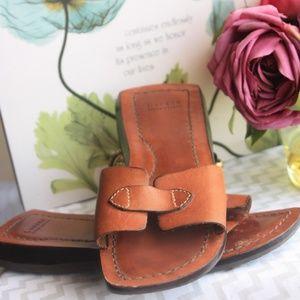 Lauren Ralph Lauren Vintage Sandals